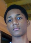 humble kidd, 18  , Chaguanas