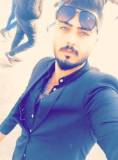 احمد, 25, Iraq, Baghdad