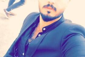 احمد, 25 - Just Me