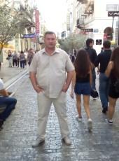 Mikl, 46, Greece, Athens