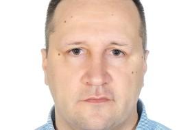 Slava Zatsepin, 46 - Just Me