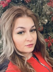 MARIYa, 32, Russia, Moscow