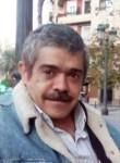Ed, 55  , Valencia