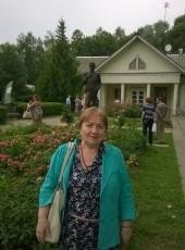 Нина, 68, Россия, Санкт-Петербург
