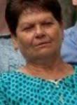 Galina, 61  , Zelenogorsk (Krasnoyarsk)