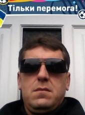 Ivan, 40, Ukraine, Horodenka