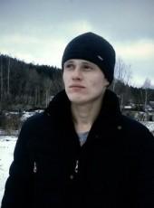 Мr Nikto, 29, Россия, Сосновый Бор