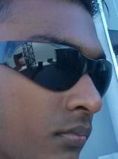 Adhirath, 23, Suriname, Paramaribo