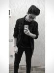 Yusif, 19  , Khirdalan