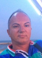 Angelo , 47, Italy, Brugherio