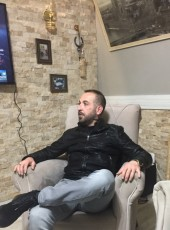 Levent Şahin, 39, Ukraine, Vinnytsya