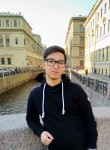 Arman, 28  , Saint Petersburg