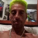 Carlos, 43  , Carolina