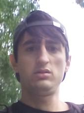 Samad, 21, Russia, Tyumen