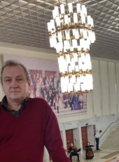Arkadiy, 59, Russia, Dinskaya