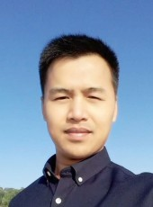 廖, 29, China, Xiamen