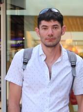 Oleg, 37, Russia, Moscow