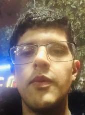 Antonio Vazquez, 26, Russia, Moscow