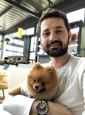 Kerem, 35, Turkey, Istanbul