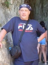 sergey, 50, Russia, Novosibirsk