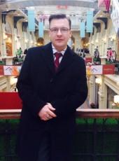 Dmitriy, 33, Russia, Khimki