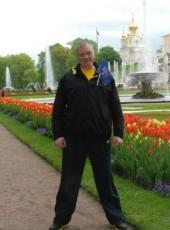 Maks, 47, Russia, Saint Petersburg