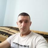 Krystian , 28  , Lebork