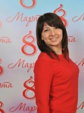 Elina, 36, Russia, Yubileyny