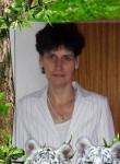 Tatjana Uranski, 50, Schwandorf in Bayern