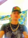 Fernando, 18, Manaus