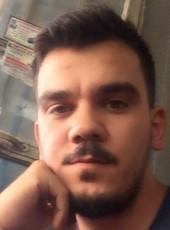 Nejdet, 28, Turkey, Bozkurt