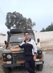İbrahim, 20  , Lefka