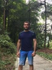 Kosmos, 37, Azerbaijan, Qaracuxur