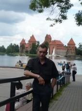 Gena, 49, Republic of Lithuania, Klaipeda