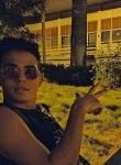 Léléu, 19  , Jaguaribe