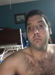 Buddy Johnson, 33  , Chattanooga