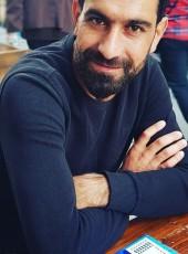 Bariş, 32, Turkey, Izmir