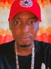 Senior, 37, Kenya, Nairobi