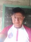 Jhony garcia, 18, Zapopan