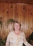 nina, 70  , Petushki