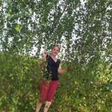 Halina , 46  , Sochaczew