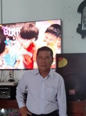 Thai, 54, Vietnam, Ho Chi Minh City