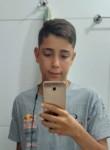 Felipe, 19  , Itaporanga