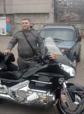 Rafael, 47, Ukraine, Mariupol