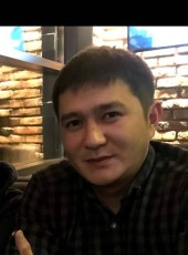 Matvei, 31, Kyrgyzstan, Bishkek