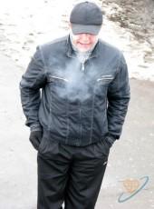 ALEX, 46, Russia, Orenburg