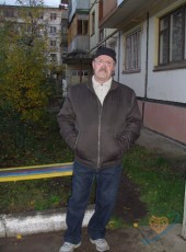 viktor, 63, Russia, Moscow