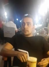 İdris, 33, Turkey, Istanbul