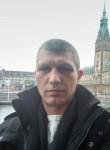 Andrey , 42  , Zinkiv