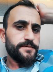 Mert can, 38, Turkey, Ankara